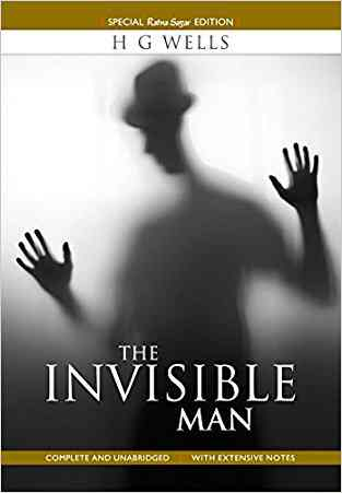 The Invisible ...