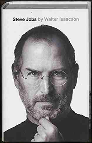 Steve-Jobs:-The-Exclusive-Biography-(Old-Edition)