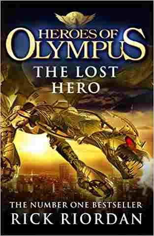 Heroes-of-Olympus:-The-Lost-Hero-(Heroes-Of-Olympus-Series-Book-1)