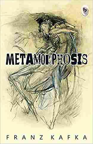 """Metamorphosis"""""""