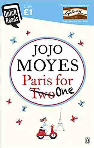 Paris For One ...