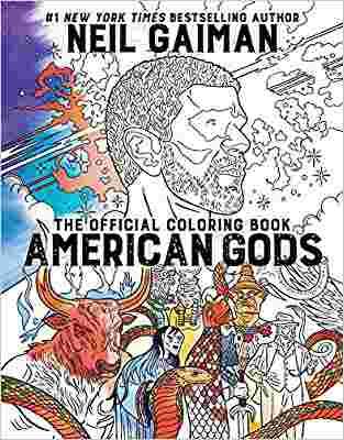American Gods:...