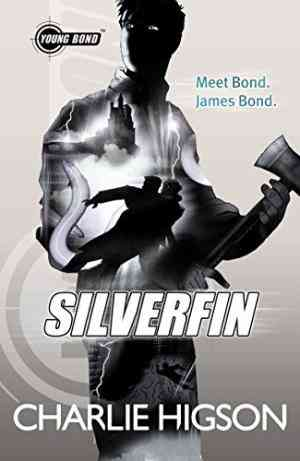 SilverFin-(Young-Bond)