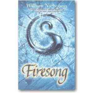 Firesong (The ...