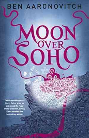 Moon Over Soho...