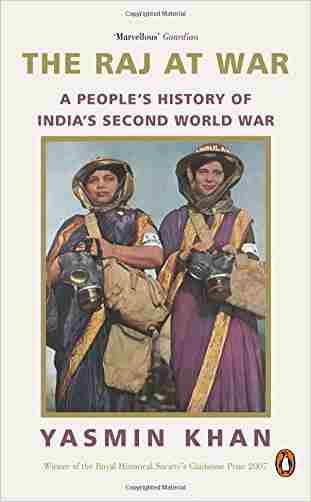The Raj at War...
