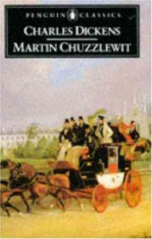 Martin Chuzzle...