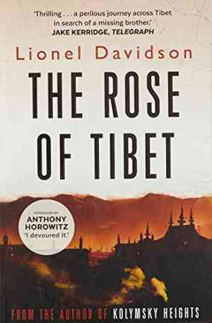 The-Rose-of-Tibet