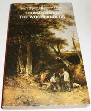 The-Woodlanders-(English-Library)