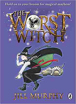 Worst Witch (T...