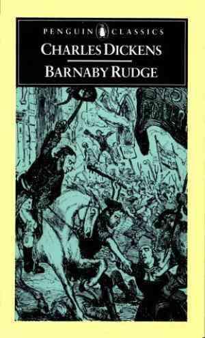 Barnaby Rudge ...