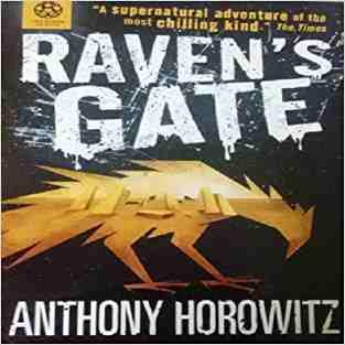 Raven`s Gate