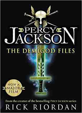 Percy-Jackson:-The-Demigod-Files