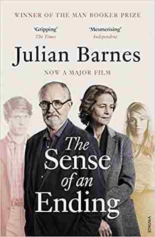 The Sense of a...