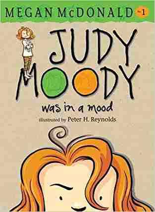 Judy Moody