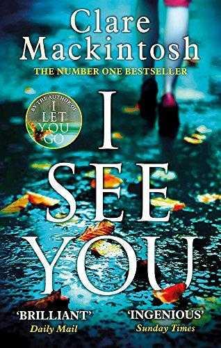 I See You: Cla...