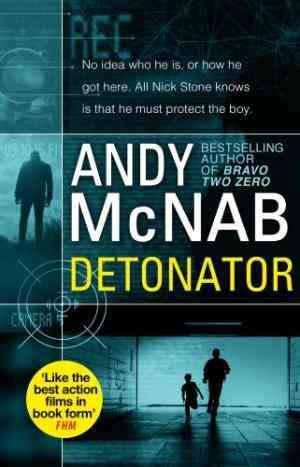 Detonator: (Ni...