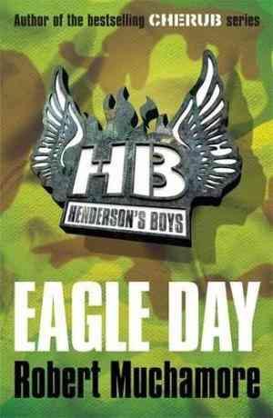 Eagle Day: Boo...