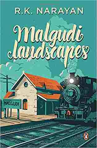Malgudi Landsc...