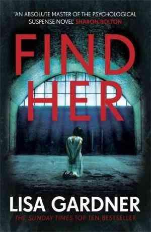 Find Her (Dete...