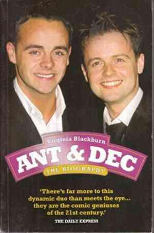 Ant Dec the Bi...