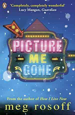 Picture Me Gone