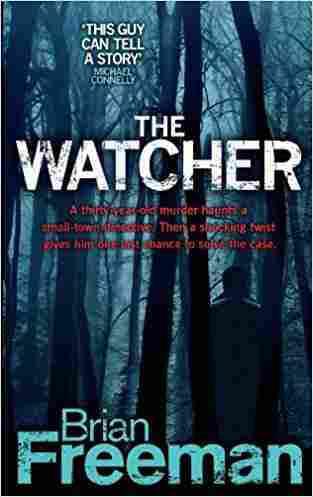 The Watcher (J...