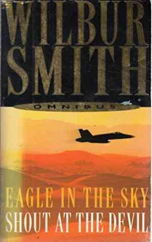 Eagle in Sky: ...