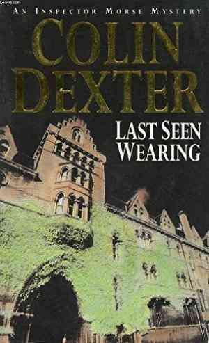 Last Seen Wear...