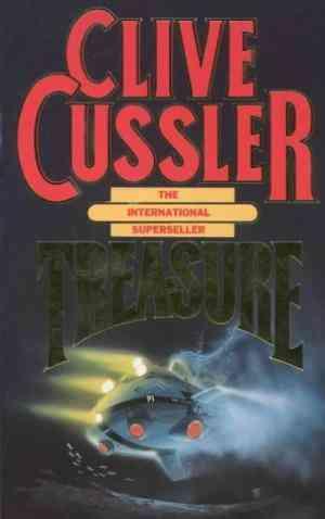 """Treasure"""""""