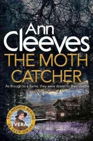 The Moth Catch...