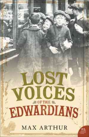 Lost Voices of...