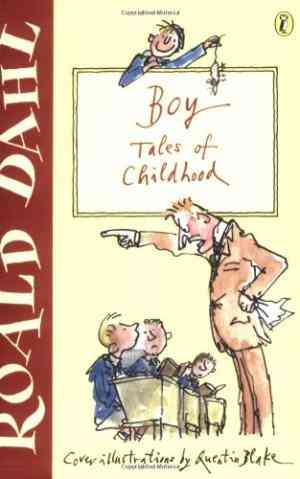 Boy:-Tales-of-Childhood