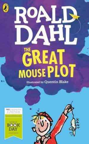 The-Great-Mouse-Plot