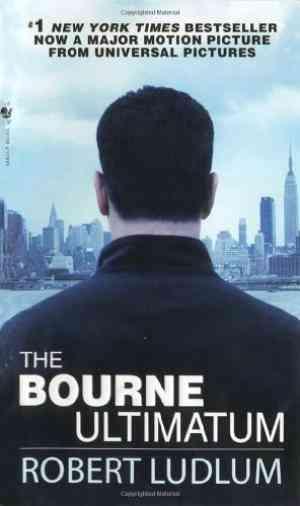 The Bourne Ult...