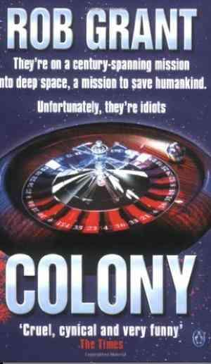 """Colony"""""""