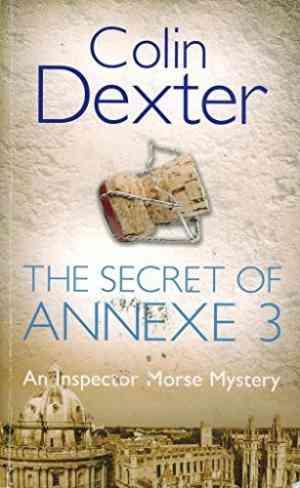 The Secret of ...