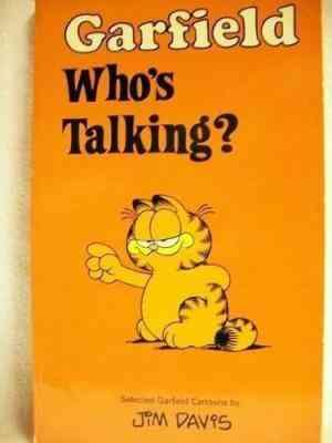 Garfield Pocke...