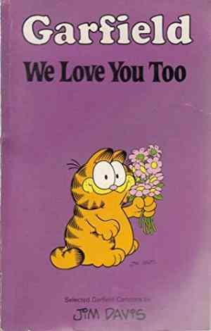 Garfield: We L...
