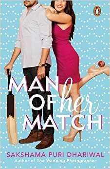 Man of Her Mat...