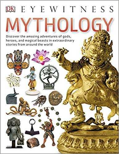 Mythology: Dis...
