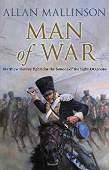 Man of War (Ma...