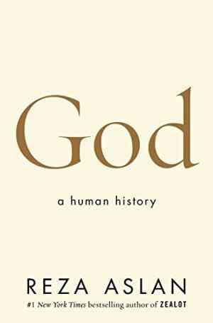 God:-A-Human-History