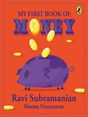 My First Book ...