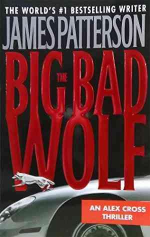 The-Big-Bad-Wolf--(Alex-Cross,-#9)