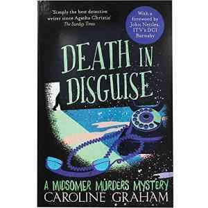Death in Disgu...