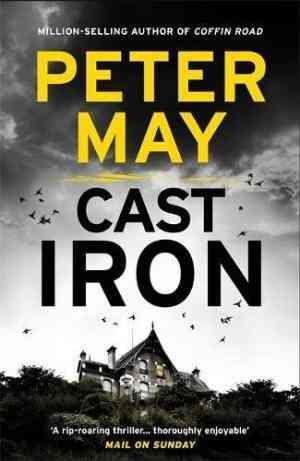 Cast Iron (The...