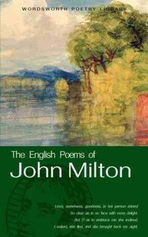 English-Poems-of-John-Milton
