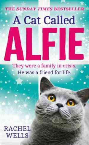 A Cat Called A...