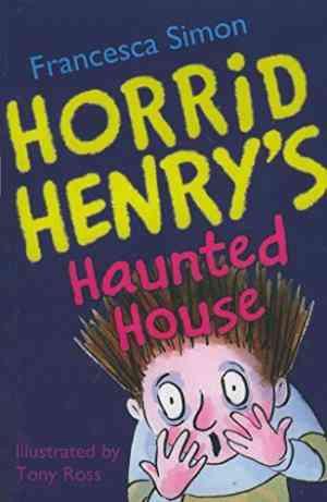 Horrid Henry's...